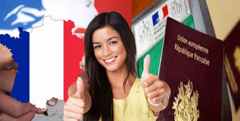Applying for French Citizenship Requirements