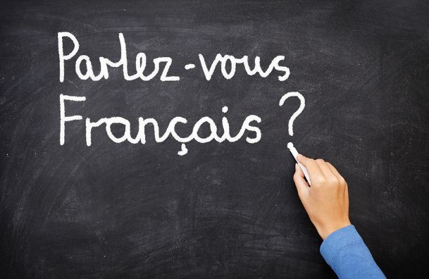 Banking Words in French and Phrases