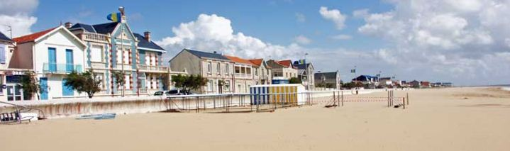 Chatelaillon Plage, Charente Maritime