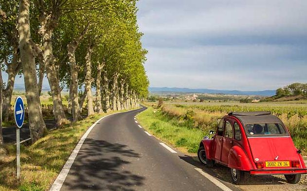 Driving in France with US License, Age, Rules & Tips