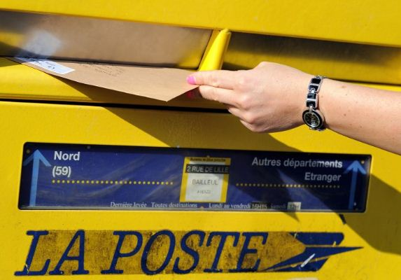 French Post Offices and the Postal System Guide, La Poste