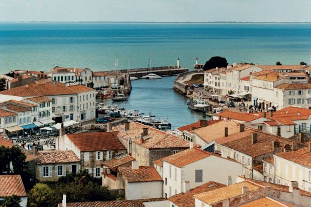 Ile De Re in France Guide
