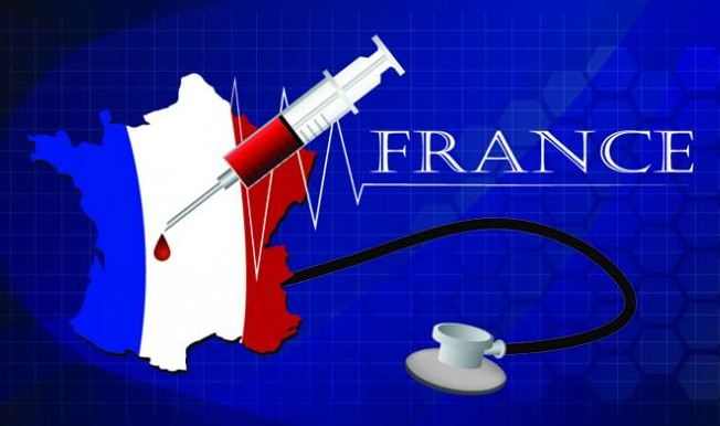 Medical Care in France for foreigners Vs Residents