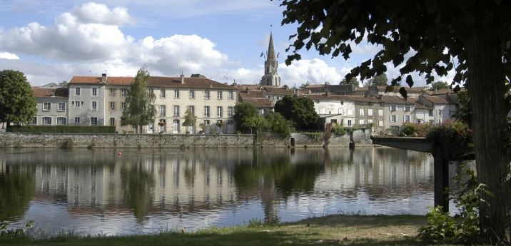 Confolens Charente France, Weather, Camping, Accommodation, And Much More