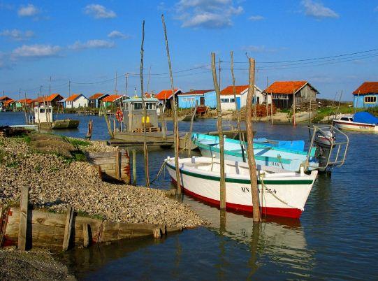 La Tremblade France, Charente Maritime