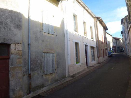 Melle, Deux Sevres France