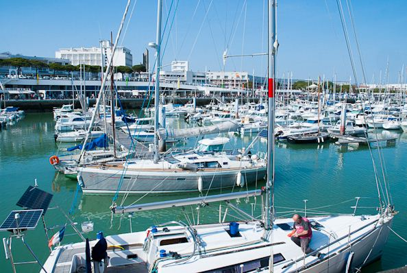 Royan France Tourist Information – Charente Maritime