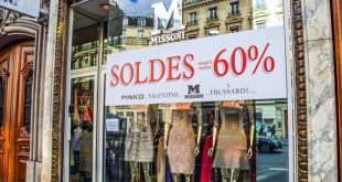 Sales France - Les Soldes - The Sales Seasons in France