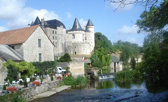 Villefagnan France – Charente French Countryside House