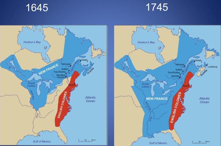 What Was The Main Economic Activity In New France