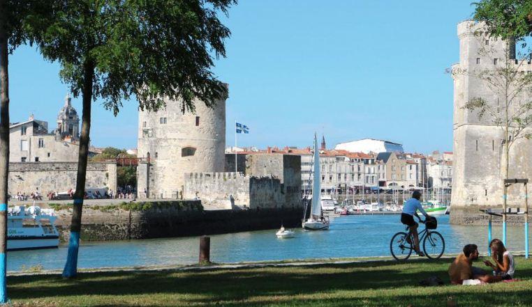 France La Rochelle, Charente Maritime