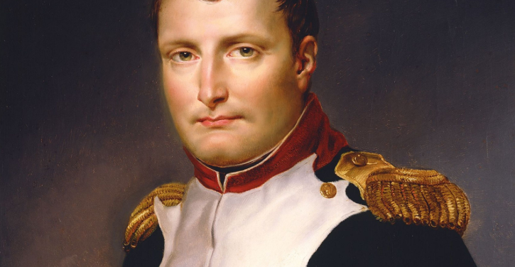 How Did Napoleon Become A Hero In France