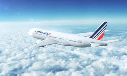 Air France Premium Economy Review 2019 – Is It Right For You?