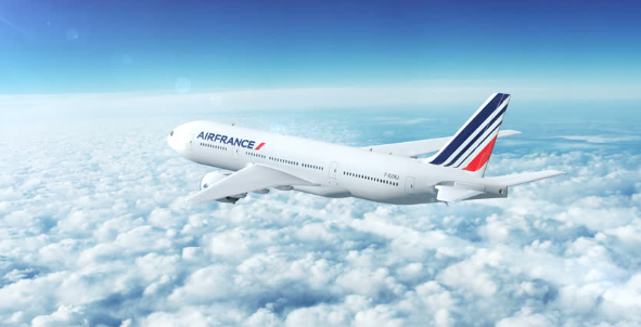 2019 Air France Premium Economy Review