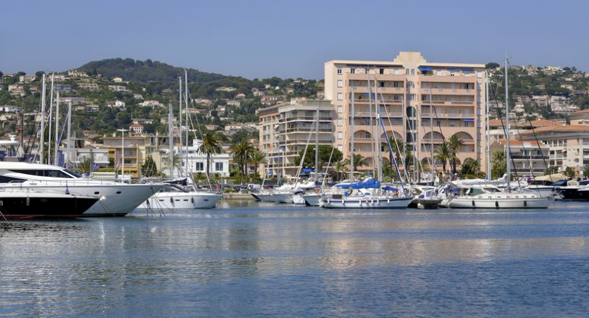 Best Place To Visit In French Riviera & Where To Stay