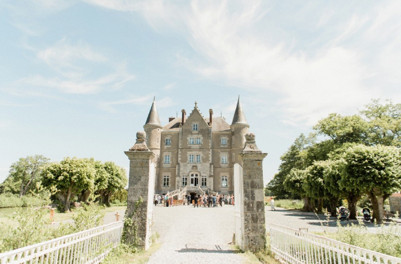 Chateau De La Motte Husson Glamping & Wedding Prices