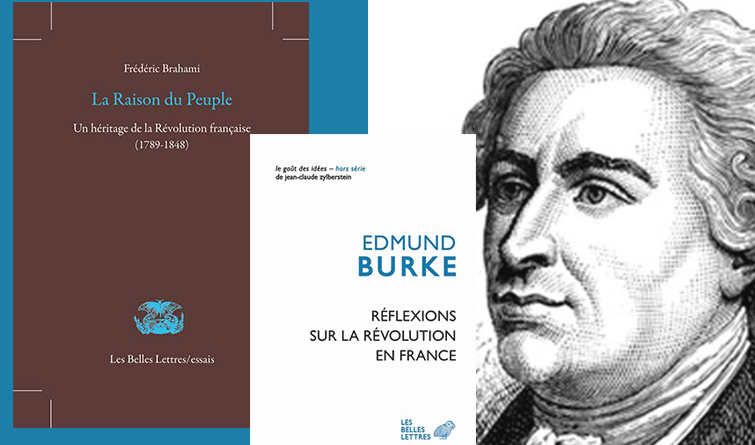 Edmund Burke Reflections On The Revolution In France Summary