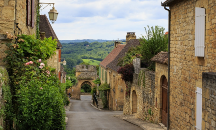 16 Most Beautiful Towns In France