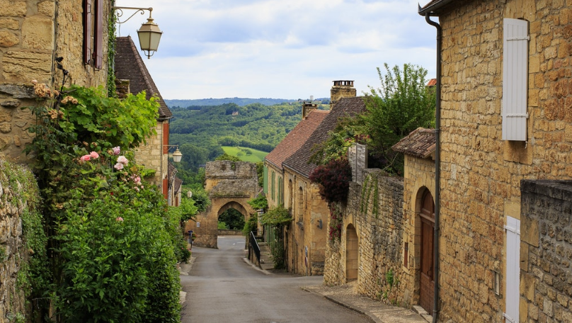 Most Beautiful Towns In France