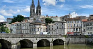 Niort Deux Sevres France Tourist Information