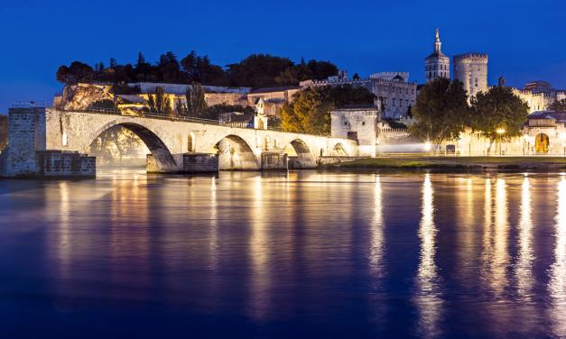 Avignon History And Culture