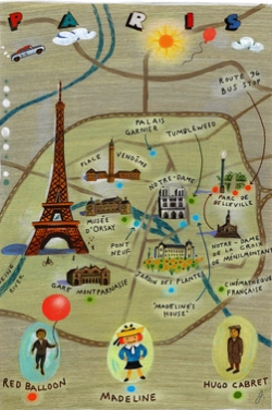 What Are The Best Things To Do In Paris With A Baby