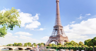 What Are The Best Things To Do In Paris With Toddlers