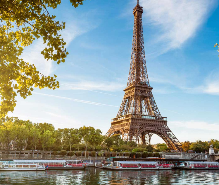 10 Fun Facts About Paris For Kids & Interesting Information