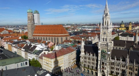 Best Cities & German Landmarks To Visit In Germany