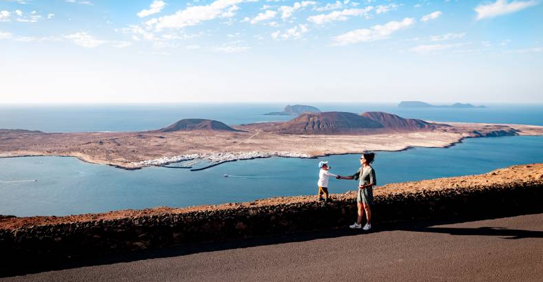 Travel Advice For Lanzarote Spain The Ultimate Guide 2020