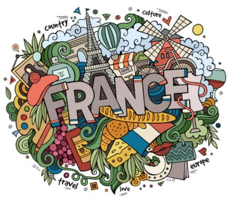What Is France Known For - Fun Interesting Facts & Famous Places