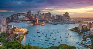 facts about sydney australia