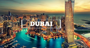 fun facts about dubai