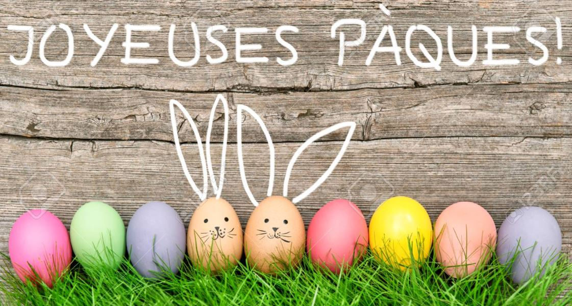 Interesting Facts About Easter Monday In France