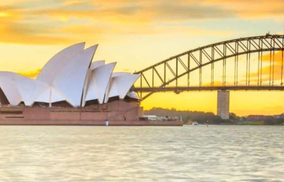 What Are Some 101 Fun Historical Interesting Facts Known About Sydney In Australia And Of The Opera House & Harbour Bridge